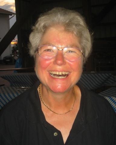 Ursula Zindel