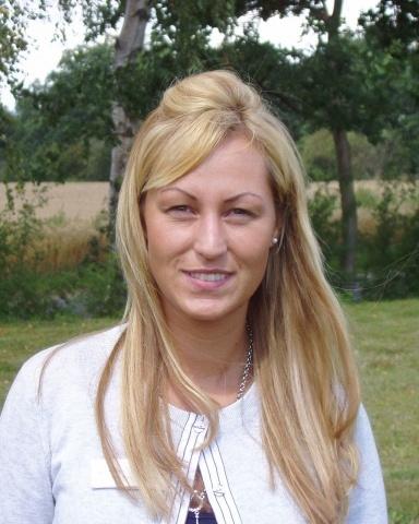 Sarah Mertsch