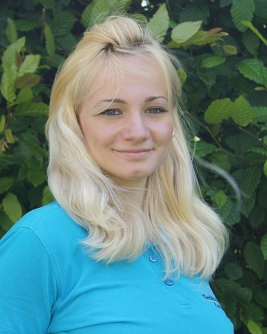 Melanie Bollgrün