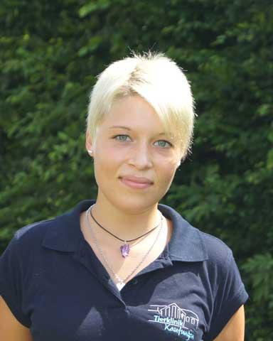 Teresa Spohr