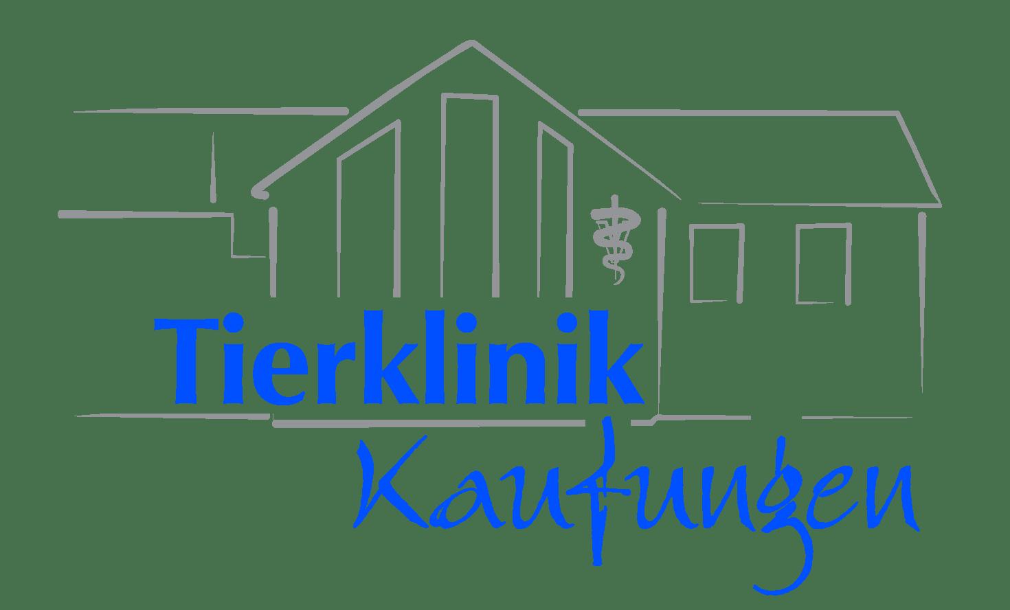 Logo Tierklinik Kaufungen